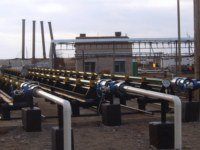 Оборудование для обслуживания и ремонта УЭЦН